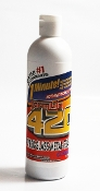 Formula 420 Glass Pipe Cleaning Solution - 12oz Bottle