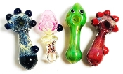 GLASS HANDPIPES AW2553