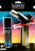 SCORCH TORCH/TABLE TORCH 61431B