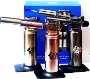 SPECIAL BLUE HEAVY METAL  TORCH LIGHTER HM10