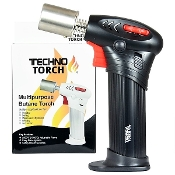 TECHNO TORCH DOUBLE FLAME 17145